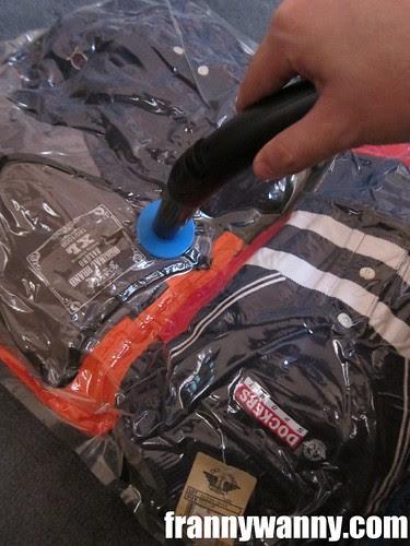 vacuum bag 3