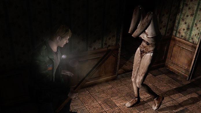 As Mannequins representam os desejos de James (Foto: Divulgação)