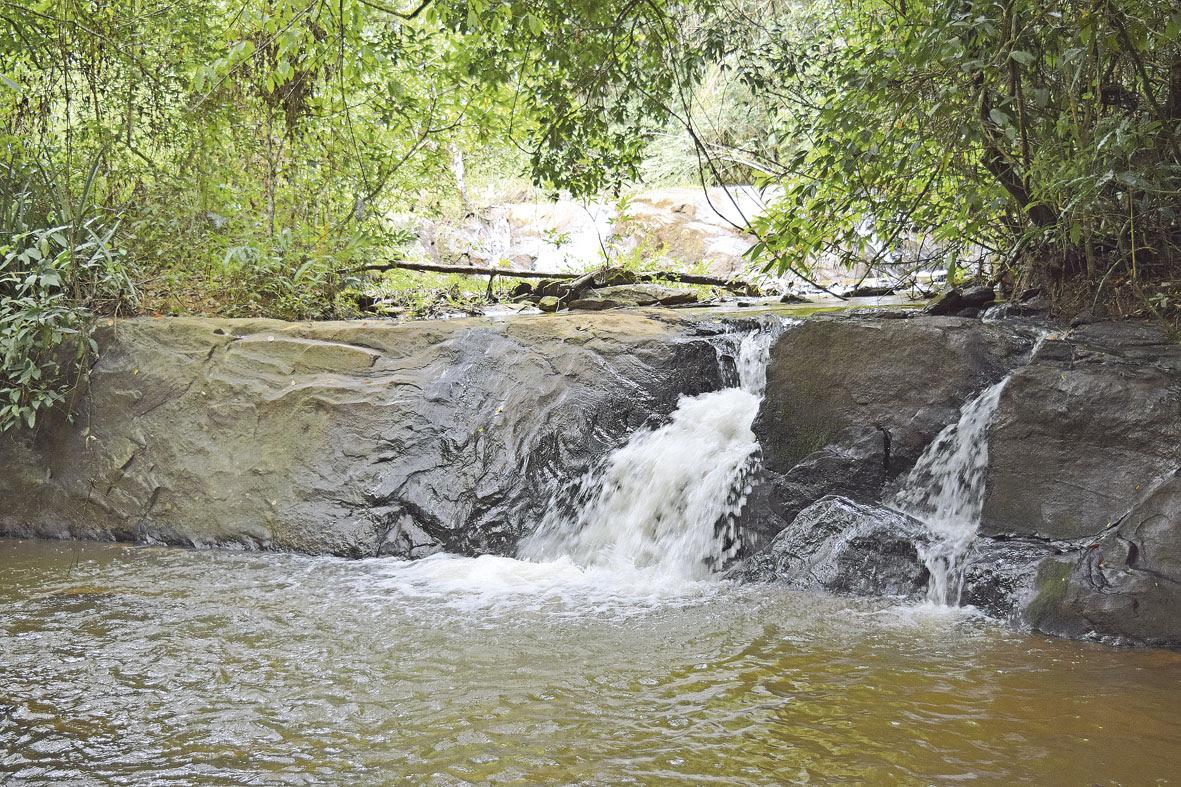 A proposta é estimulando o ecoturismo regional ao valorizar e democratizar o uso público dos atrativos naturais