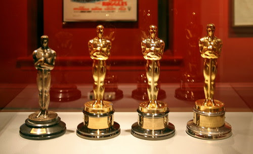 "Best Actress Academy Awards by cliff1066â""¢, on Flickr"