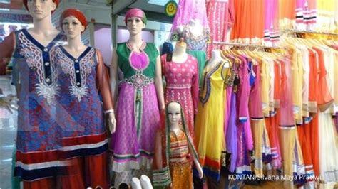 menjahit laba  jualan baju muslim khas india