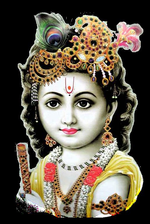 Lord Krishna PNG Transparent Images - WordZz