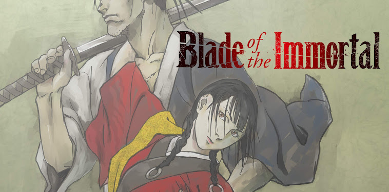 Blade Of The Immortal Anime 2019 Amazon