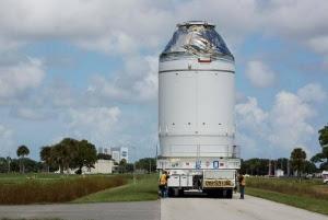 Avaruusaluksen laskuvarjot pettivät – Vaaratilanne aiheutettiin tahallaan (800 x 535)