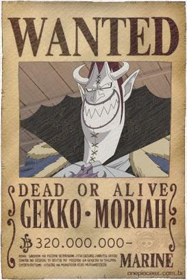 Moriah Wanted