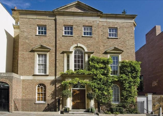 7 bedroom property to rent in Tite Street, Chelsea, London ...