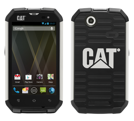Cat B15 Review Trusted Reviews
