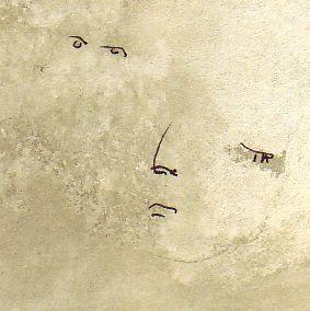 Seeing Faces-  detail