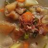 Resep Sop Daging/ Tunjang /Bakso Padang Oleh Sri Megawaty