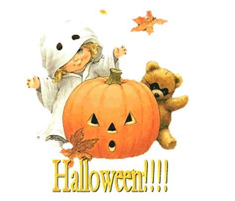 spooky happy halloween ecard