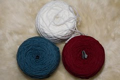 Ravelympics Yarn