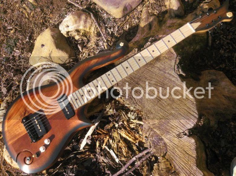 guitar blog ergo instruments custom handmade 39 cloud 39 guitar. Black Bedroom Furniture Sets. Home Design Ideas