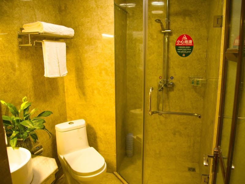 Price GreenTree Alliance Huangshan Gengcheng Town Huangshan Scenic Spot North Gate Hotel