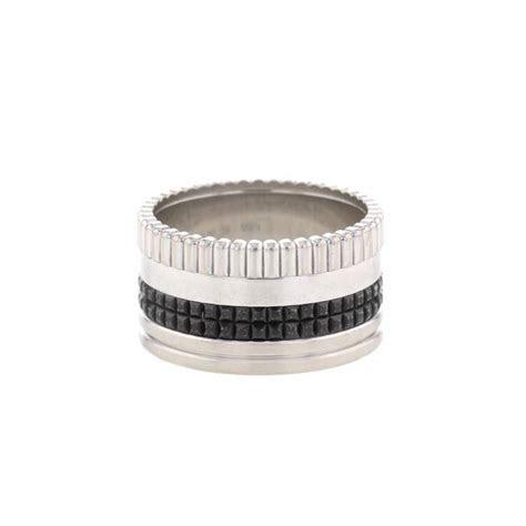 Boucheron Quatre Ring 272915   Collector Square