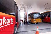 Bus Transjakarta Dicuri, Mayasari Bakti Perketat Izin Keluar Bus