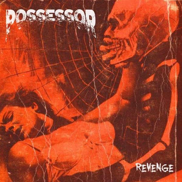 Possessor - Revenge Single Cover