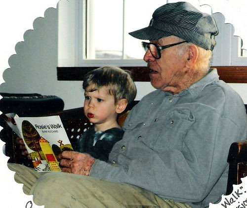 Papa Tell Me a Story