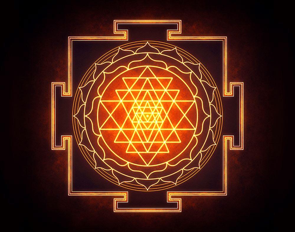 Simbología Hindú Universo Hindu