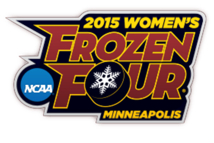 Women's Frozen Four 2015 photo Womens Frozen Four 2015.png