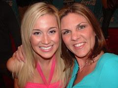 Kellie Pickler & Shannon Smith