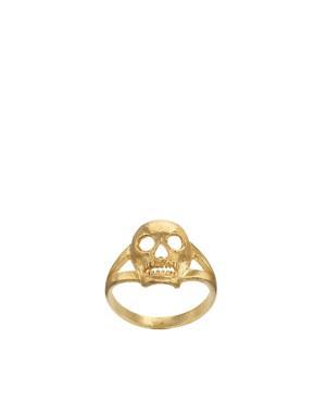 Image 1 of Malaya Skull Ring