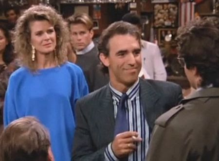 Jay Thomas - Murphy Brown