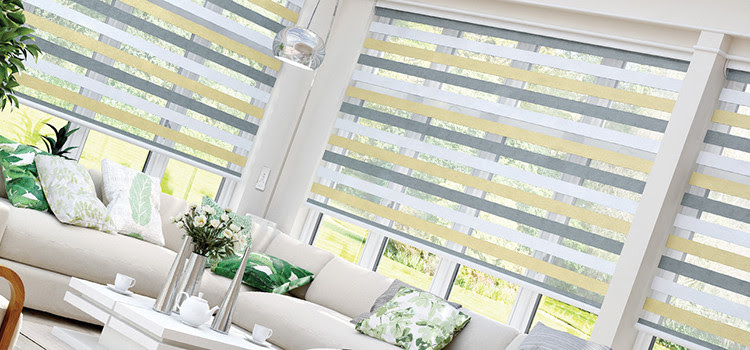 How To Maximise Light And Privacy Using Curtains Or Blinds