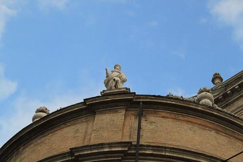 Basilica di Santa Maria della Steccata