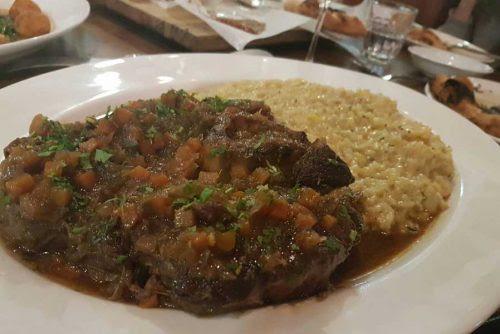 מסעדת טיטו - צילום: 106il ישראל לייף סטייל מגזין, מסעדת השבוע
