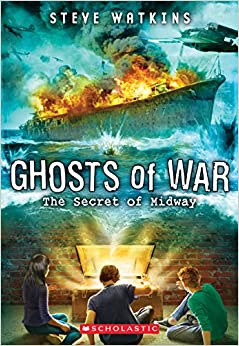 Ghosts of War: The Secret of Midway