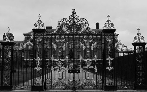 THE DEAD ARE HIDING OUT IN THE MANSION. IS THIS WHERE THEY HOLD THEIR SECRET MEETINGS? MEETINGS THAT ARE HELD ONLY AT NIGHT? LIMOUSINES DRIVE UP TO THE TALL GATES AND ONLY A SELECT FEW ARE ALLOWED TO ENTER. MUSIC AND LAUGHTER COULD BE HEARD BUT WHAT ELSE IS GOING ON INSIDE? THE DEAD LOVE TO PARTY