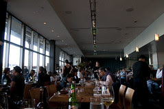 Slanted Door, Ferry Building Marketplace, San Francisco