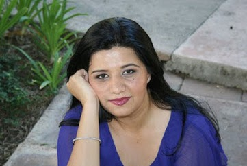 VARSHA DIXIT, AUTHOR OF RIGHTFULLY WRONG WRONGFULLY RIGHT, SPEAKS TO SANCHITA SEN