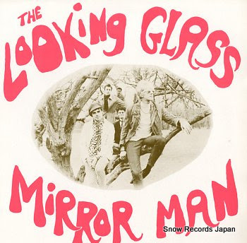 LOOKING GLASS, THE mirror man