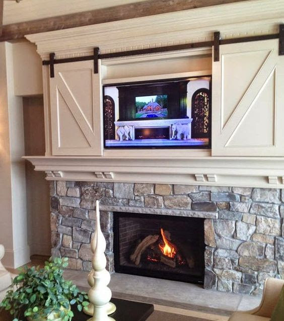 Fireplace designs 2