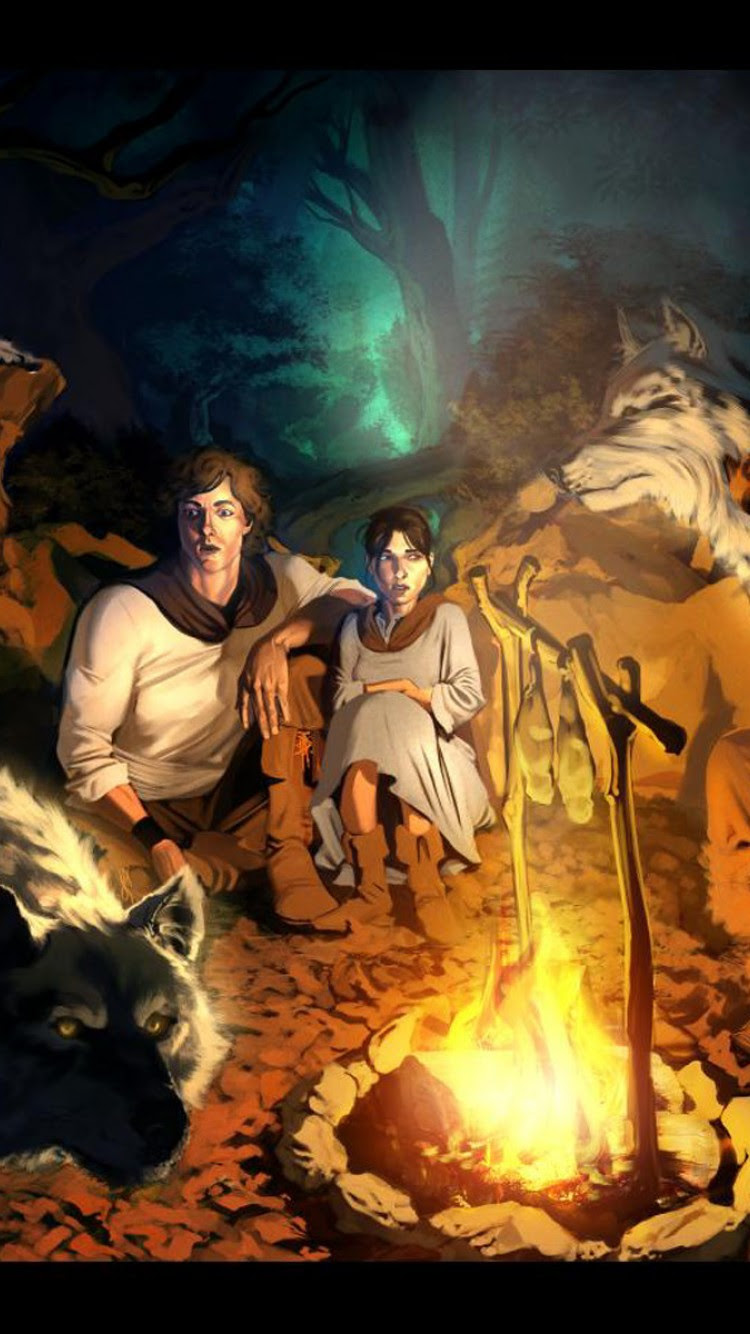 The Wheel Of Time Hd Wallpaper Iphone 6 6s Hd Wallpaper