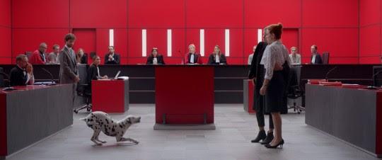 VICTORIA: premières images pour le film d'ouverture de la Semaine de la Critique avec Virginie Efira