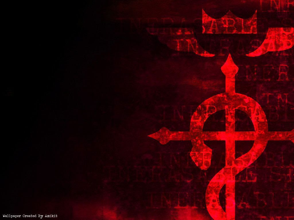 Fullmetal Alchemist Background Sf Wallpaper