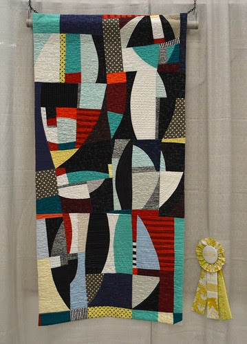 Pantone Circles by Elizabeth Brandt