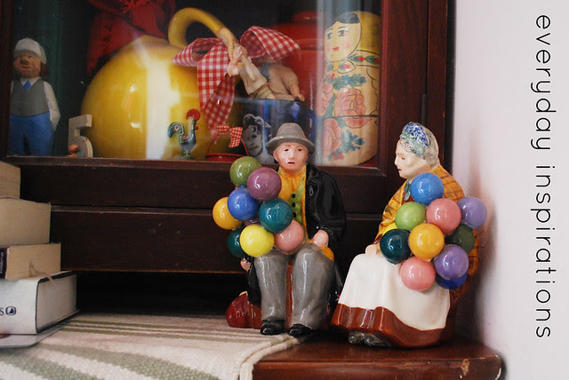 balloon couple