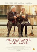 Mr. Morgan's Last Love Filmplakat