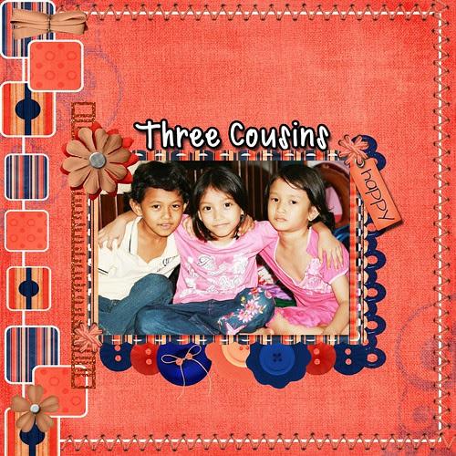 threecousins