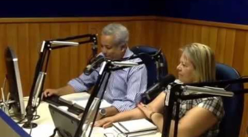 Programa falando de familia Parte 2 Pr Zaqueu & Pra Marlene