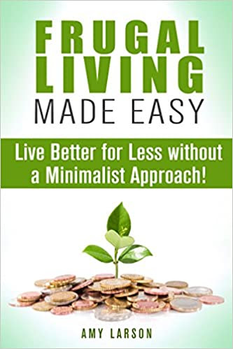 Frugal Living Made easy
