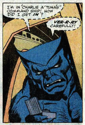 Avengers #156