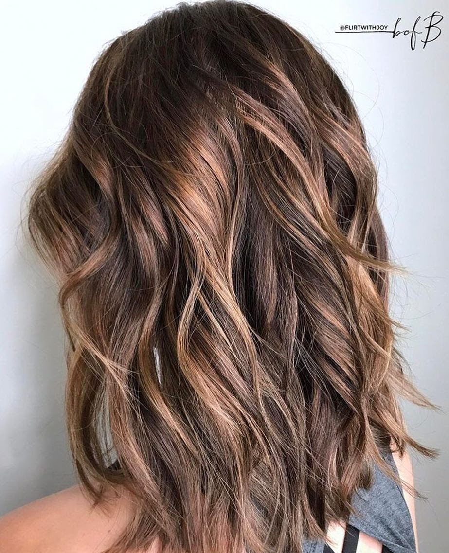10 Layered Hairstyles Cuts For Long Hair In Summer Hair Colors