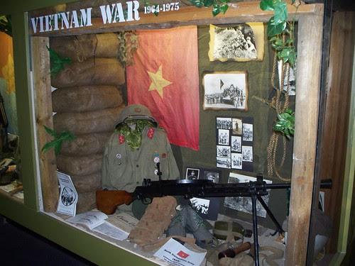 Volo Auto Museum - Automobile & Military Experience (177)