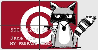 Is Your Card the Target of Fraud?