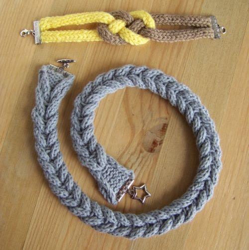 collier-bracelet-tresse-tricot