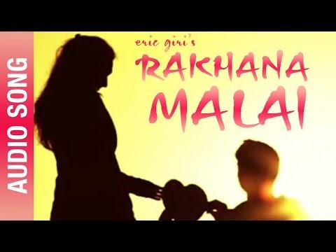 [Audio] Eric Giri - Rakhana Malai